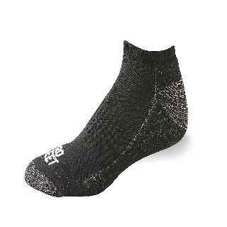 Performance low cut sock