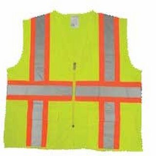 Surveyors Class 2 Vest-HWC Equipment