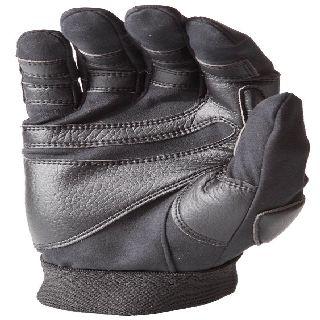 K-9 handler glove