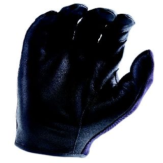 Unlined duty glove
