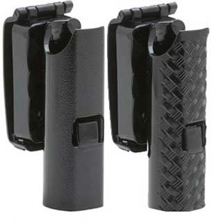 "Front Draw Swivel Holster Autolock 21"", Black"
