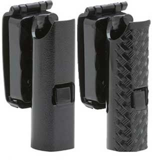 Front Draw Swivel Holster, Autolock18, Black-