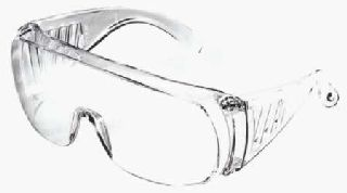 Safety Glasses-