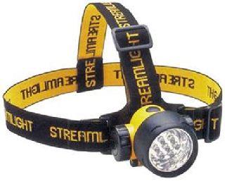 Septor 7 Led Headlamp, Yellow-