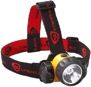 Haz-Lo 1 Watt Led Headlamp, Yellow-Streamlight