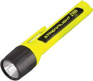 3 Aa Propolymer Led Light-Streamlight