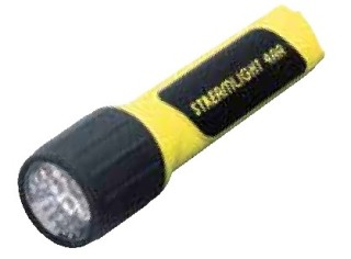 5 Aa Propolymer Led Light-Streamlight