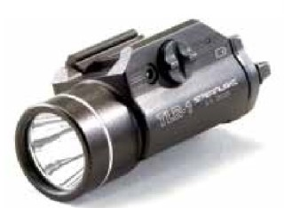 Tlr1s Tactical Gun Light With Strobe Function-