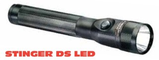 Stinger Ds Led, Dual Switch Ac/Dc-