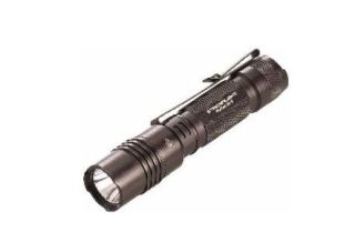 500 Lumen dual fuel, tactical light with holster-