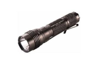 1000 Lumen dual fuel, tactical light with holster-Streamlight