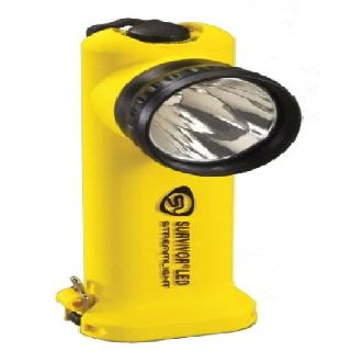 "Survivor Led 4 ""Aa"" Alkaline-"