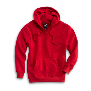 Heavyweight Hoody-White Bear Clothing Co.