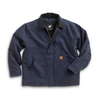 Chore Coat-White Bear Clothing Co.
