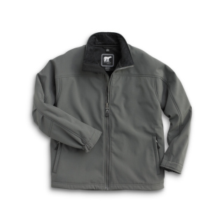 Soft Shell Jacket-White Bear Clothing Co.