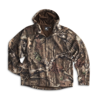 Mossy Oak Camo Hoody-White Bear Clothing Co.