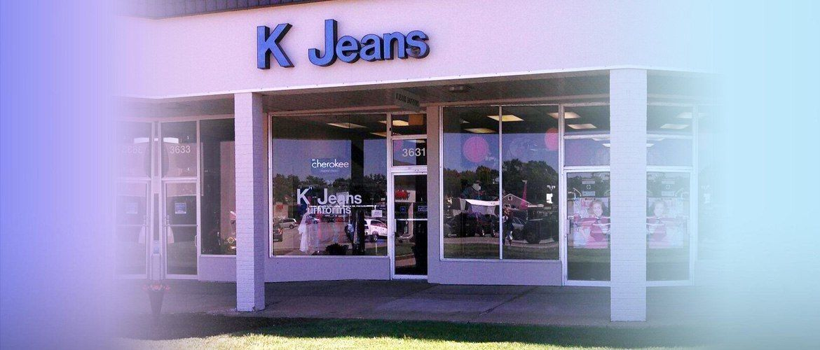 K Jeans Store