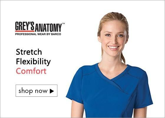 Grey's Anatomy Apparel