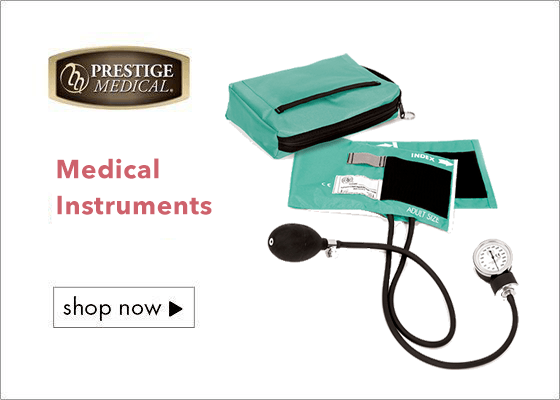 Prestige Medical Instruments