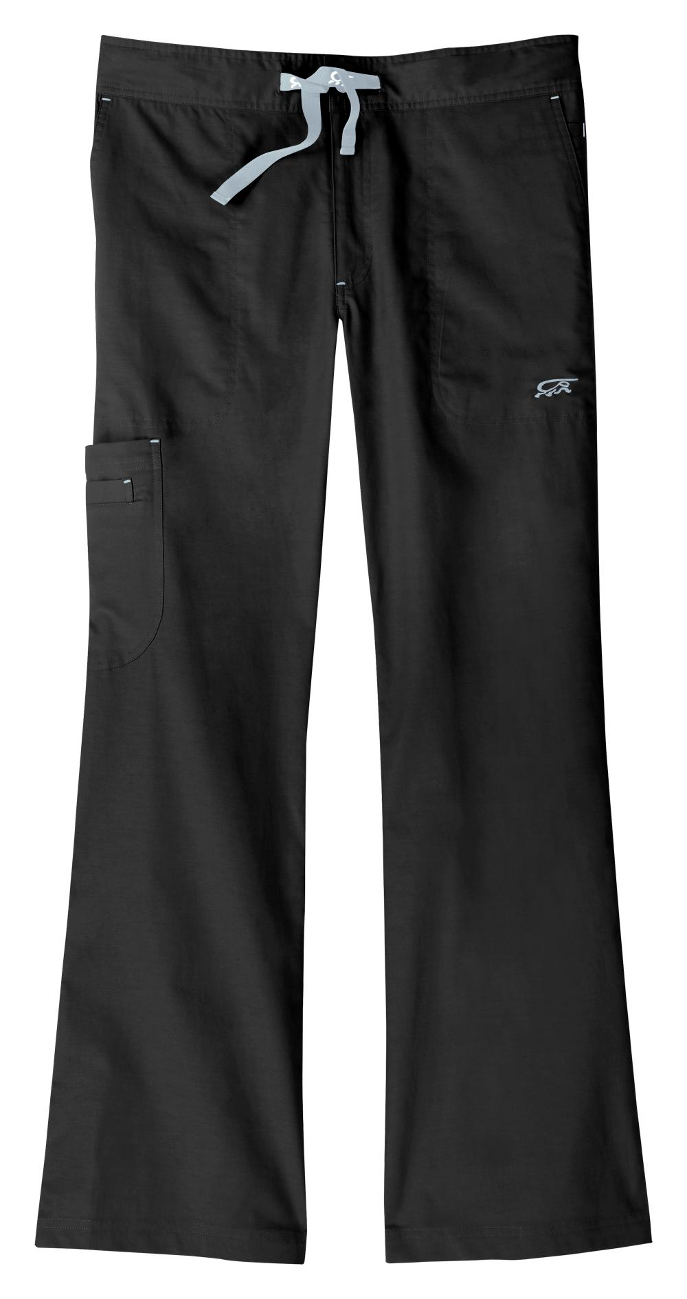 Men's Icon Pant-IguanaMed