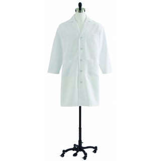 Long Lab Coat-IguanaMed