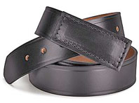 No-scratch Leather Belt -