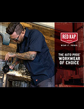 Red Kap Automotive Catalog