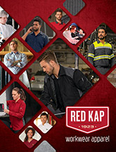 Red Kap Catalog