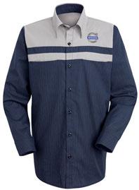 Volvo Technician Long Sleeve Shirt -