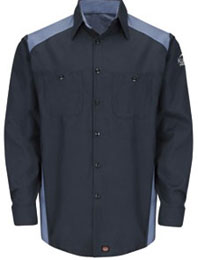 Acura® Accelerated Long Sleeve Tech Shirt -InHouse