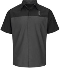 Lincoln® Short Sleeve Technician Shirt -
