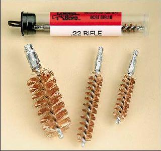 Phosphor Bronze Brushes - Shotgun