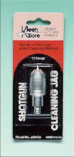 Aluminum Shotgun Jags