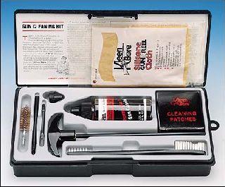 PK210 Classic Handgun Kits
