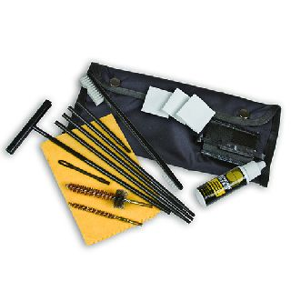 AR-15/M-16  .223/5.56MM FIELD CLEANING KIT