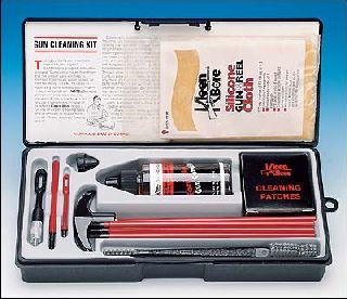 Universal Saf-T-Clad Cleaning Kit