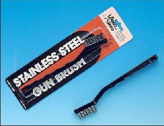 Stainless Steel Gun Brush