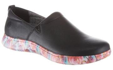 KLOG's Leena Leather Shoe-Klogs