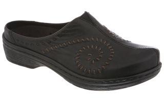 Tina-Klogs Footwear