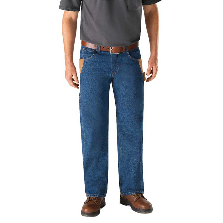Relaxed Fit Carpenter Jean