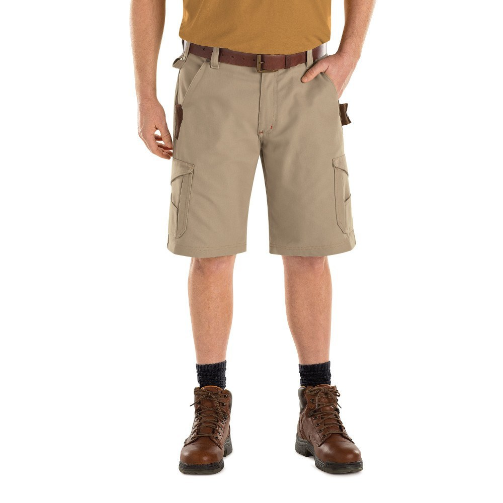 Men's Utility Work Short
