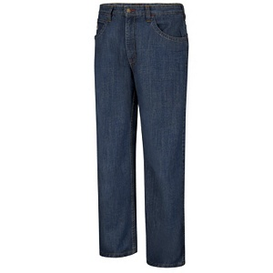Lightweight Relaxed Fit Jean