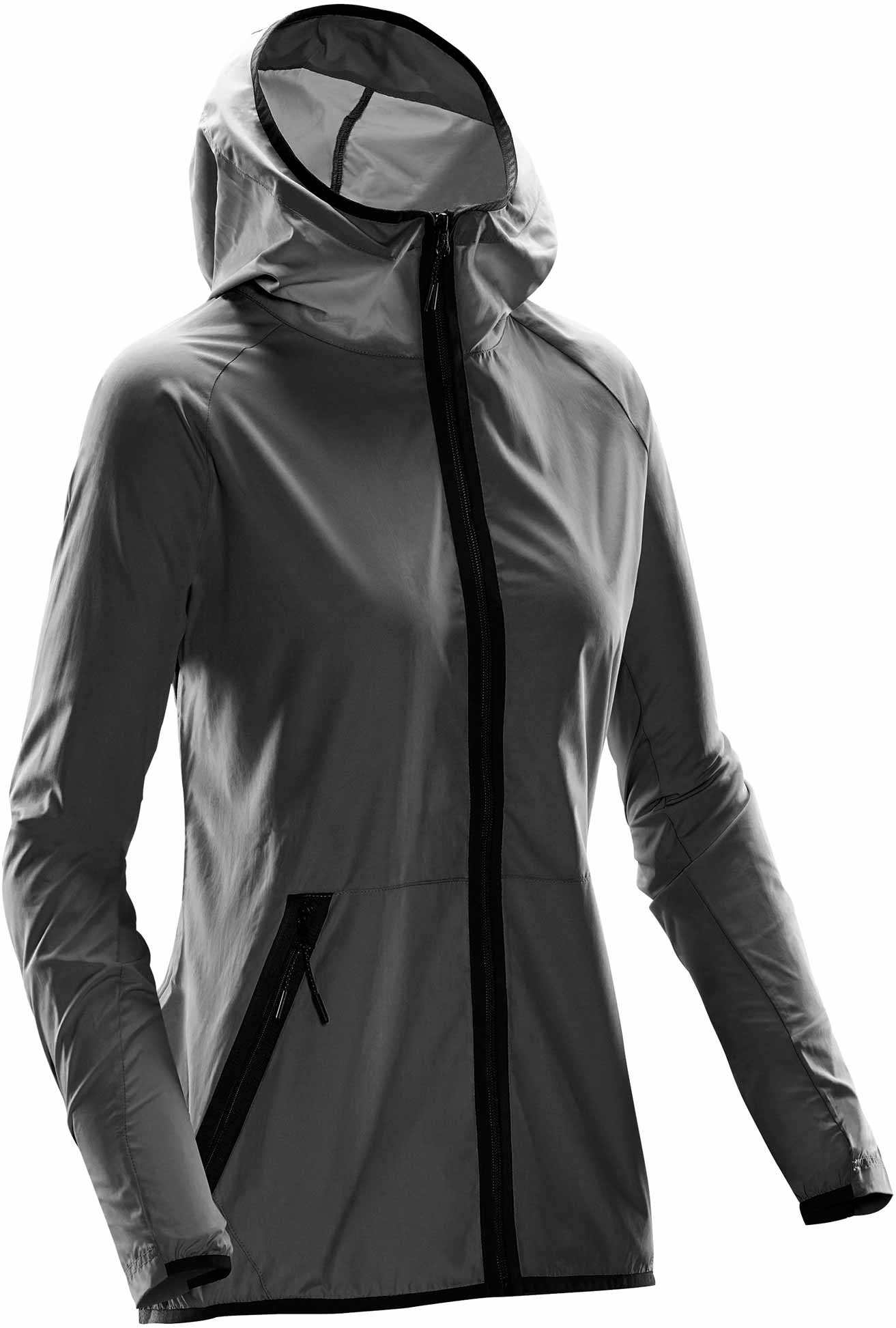 Women's Ozone Hooded Shell-StormTech