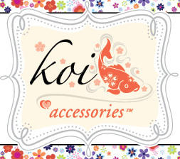 koi Med Accessories
