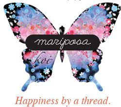 koi-mariposa