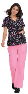 Kathryn Top In The Pink-