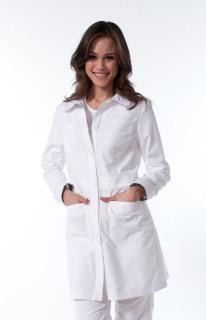 Koi Rebecca Lab Coat-