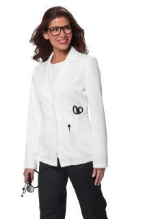 koi Core Medical Lab coat Macie Jacket-koi Core