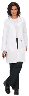 Riley Lab Coat-