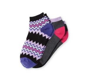 Koi Socks-Two Pack-